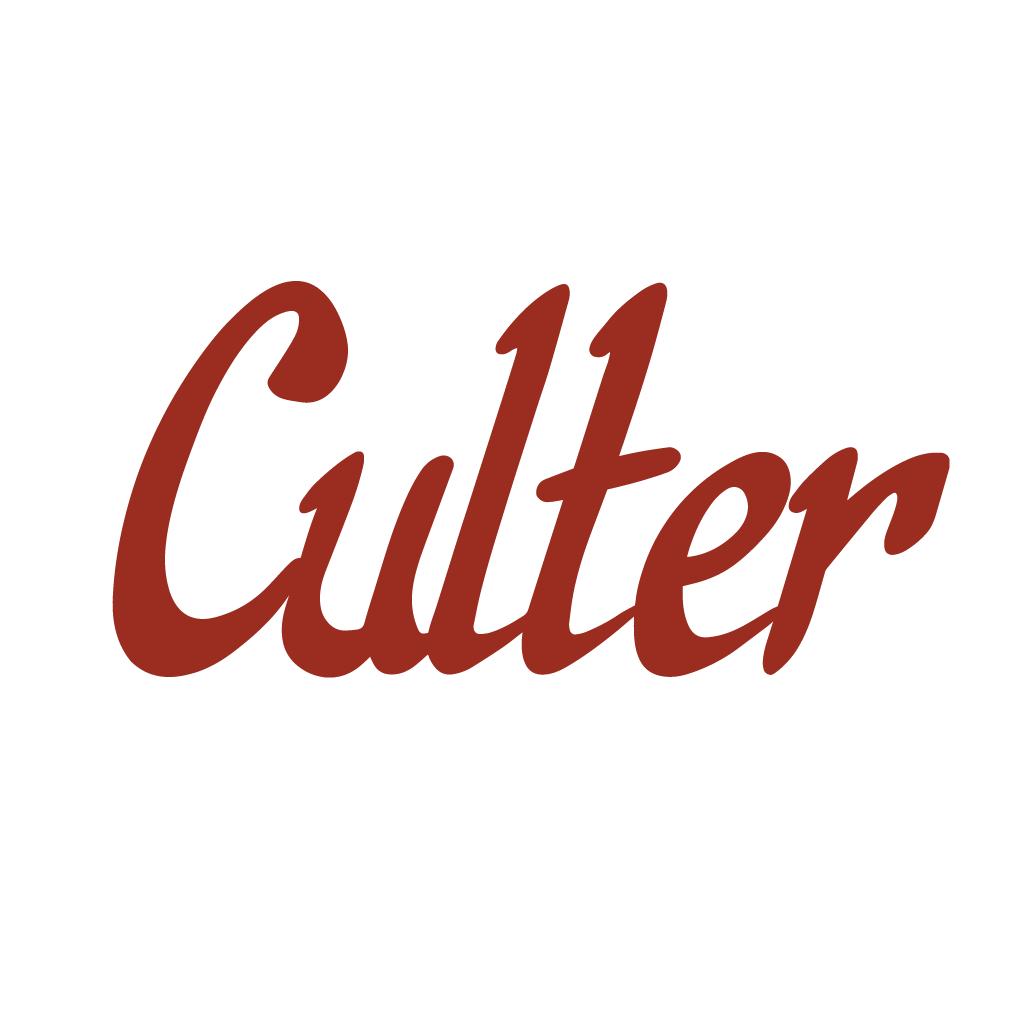 Cutler Curry House Online Takeaway Menu Logo