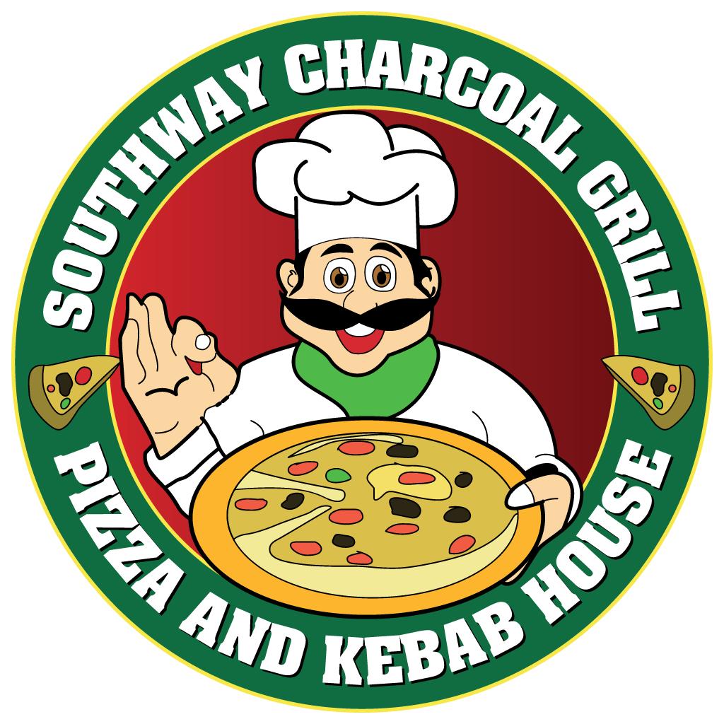 Southway Charcoal Grill  Online Takeaway Menu Logo