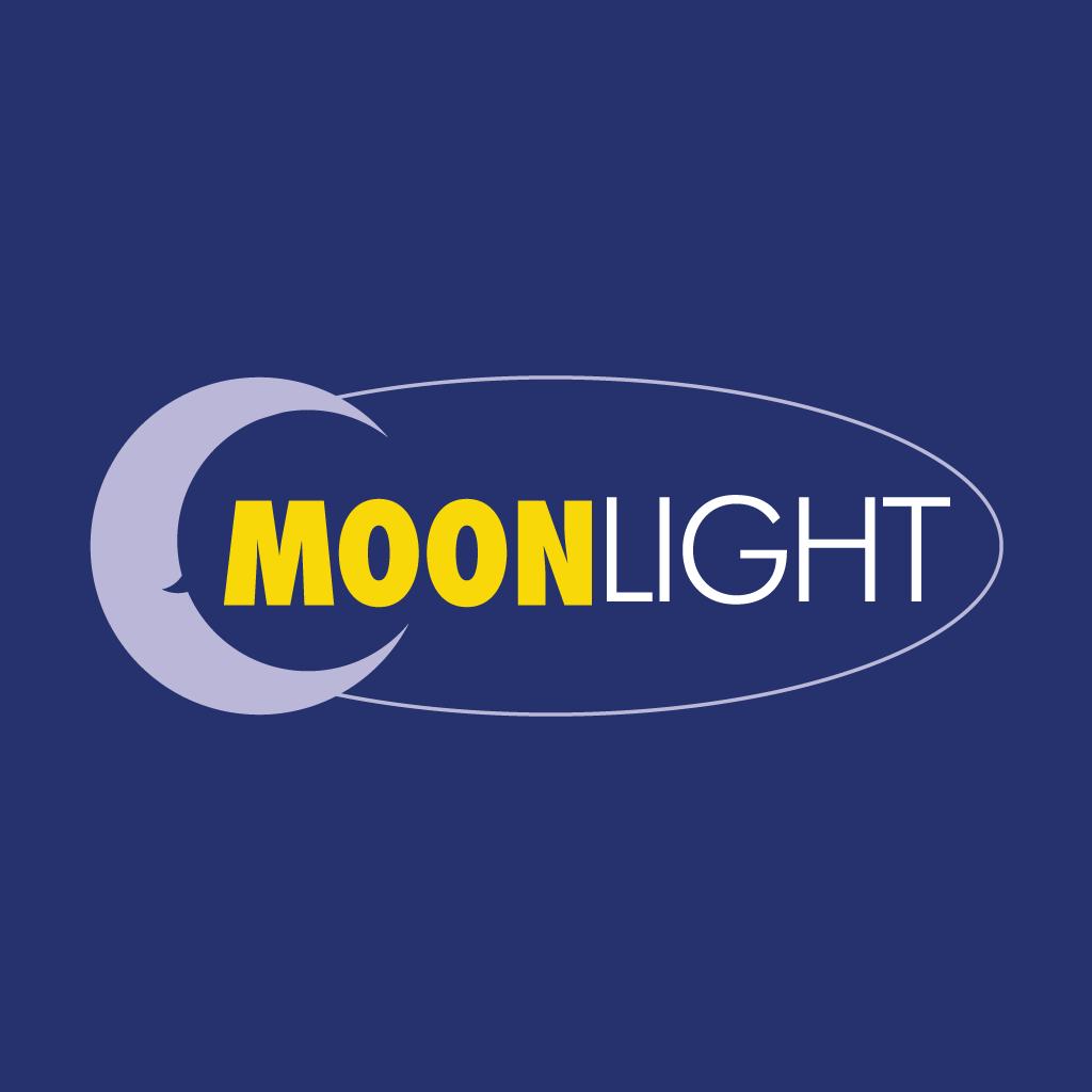 Moonlight Takeaway  Online Takeaway Menu Logo