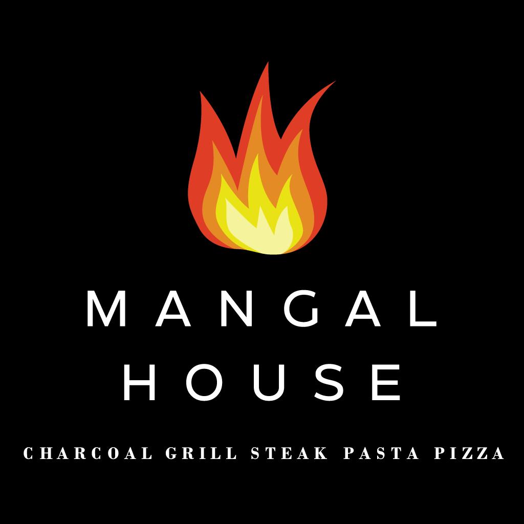Mangal House  Online Takeaway Menu Logo