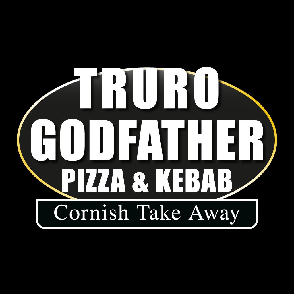 Truro Godfather  Online Takeaway Menu Logo