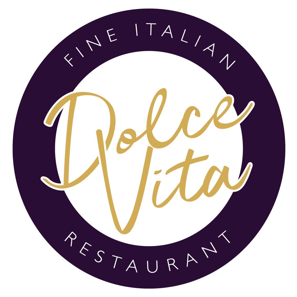 Dolce Vita Online Takeaway Menu Logo
