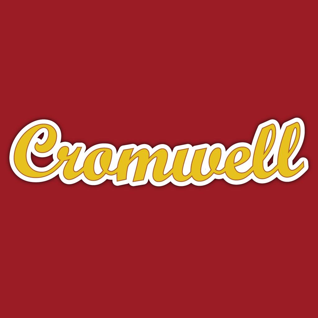 Cromwell Takeaway Online Takeaway Menu Logo