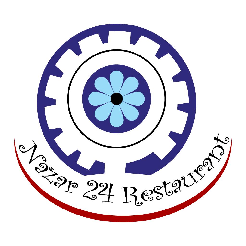 Santa Quaranta Online Takeaway Menu Logo