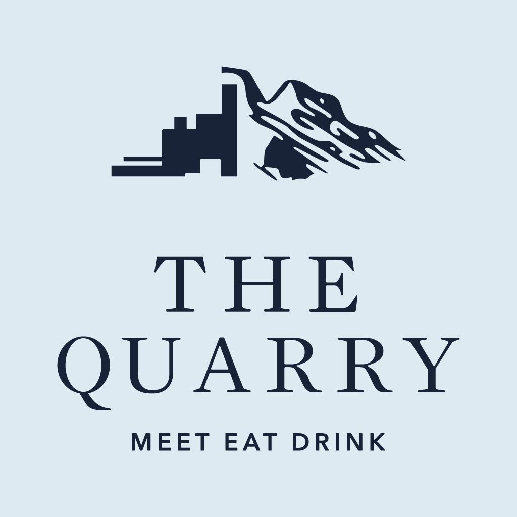 The Quarry Online Takeaway Menu Logo