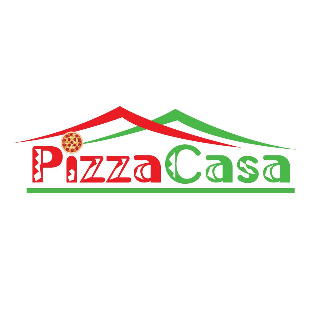 Pizza Casa Widnes Online Takeaway Menu Logo