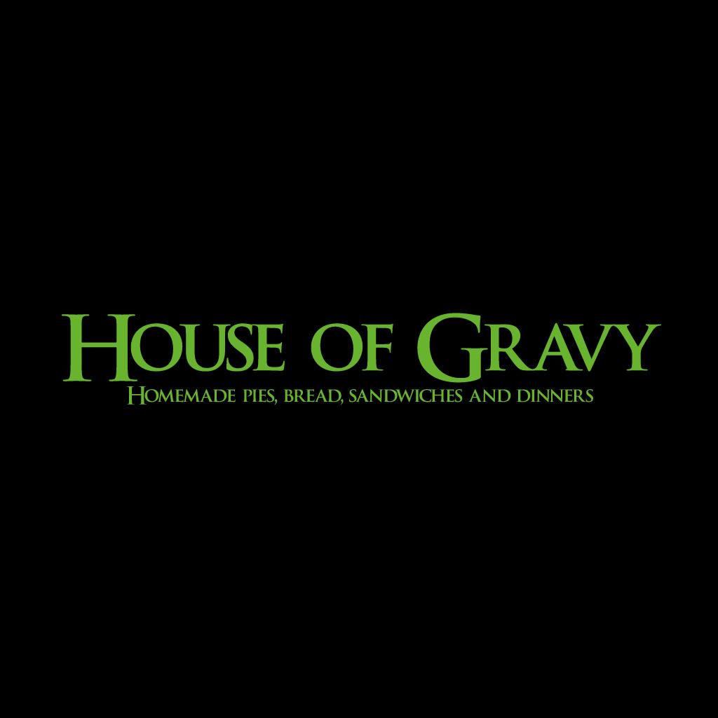 The House of Gravy Online Takeaway Menu Logo