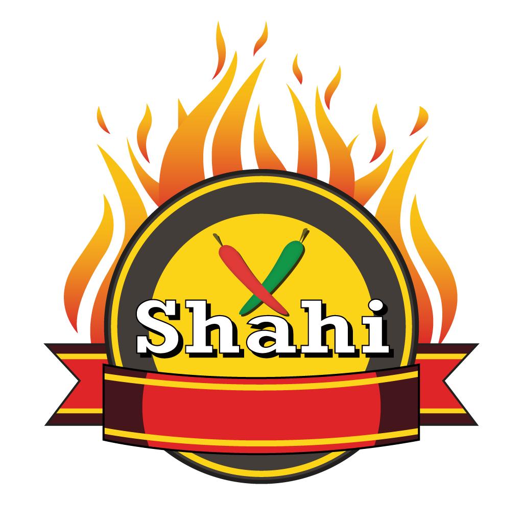 Shahi Online Takeaway Menu Logo