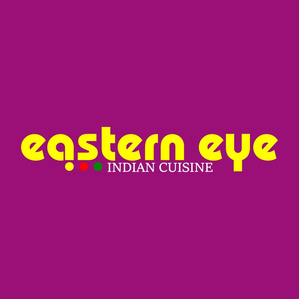Eastern Eye Indian Cuisine Online Takeaway Menu Logo