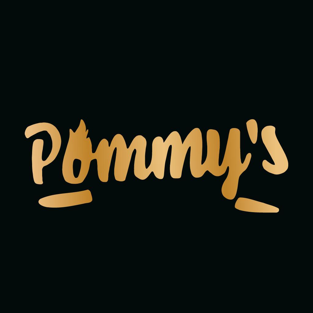 Pommys  Online Takeaway Menu Logo