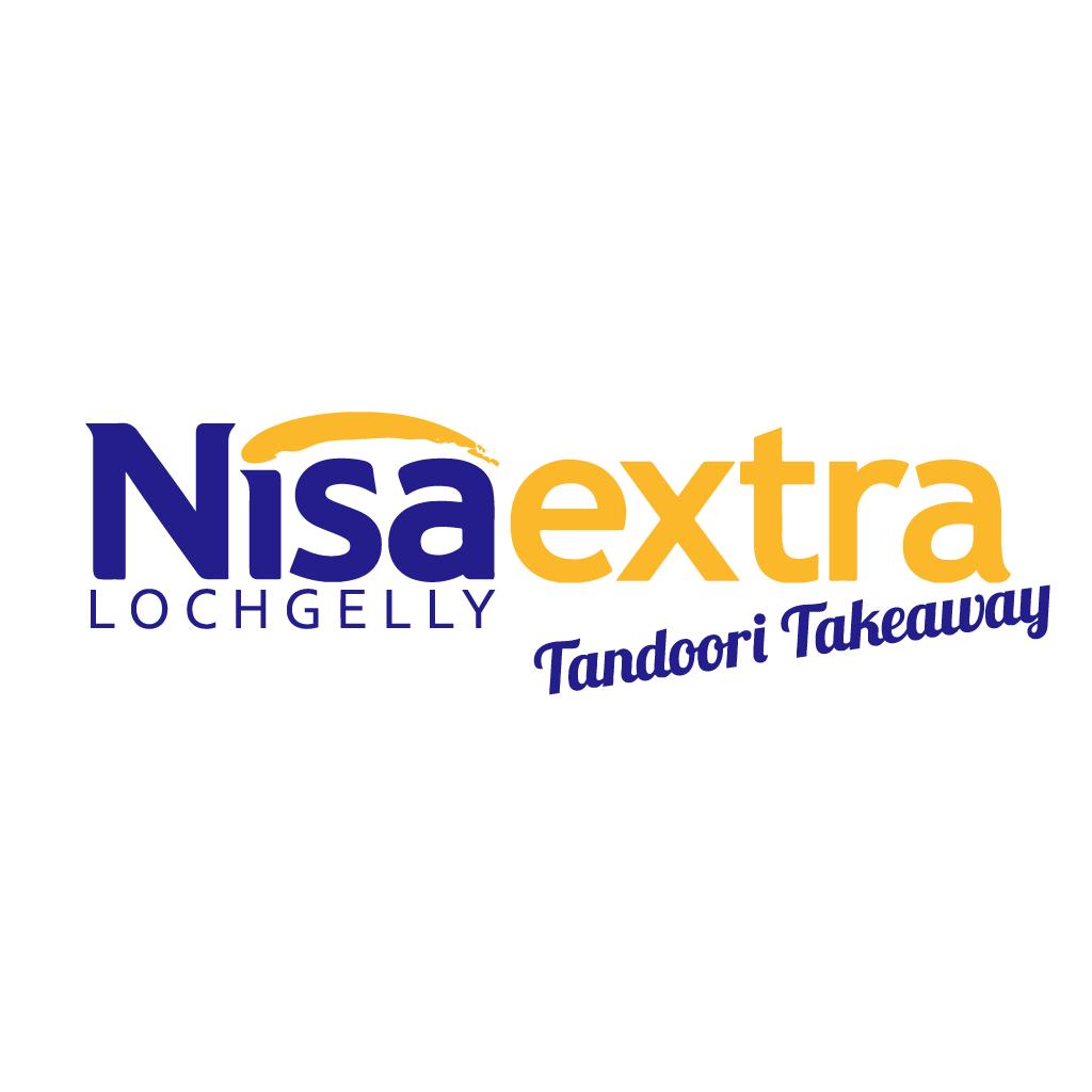 Tandoori @ Nisa Extra  Online Takeaway Menu Logo