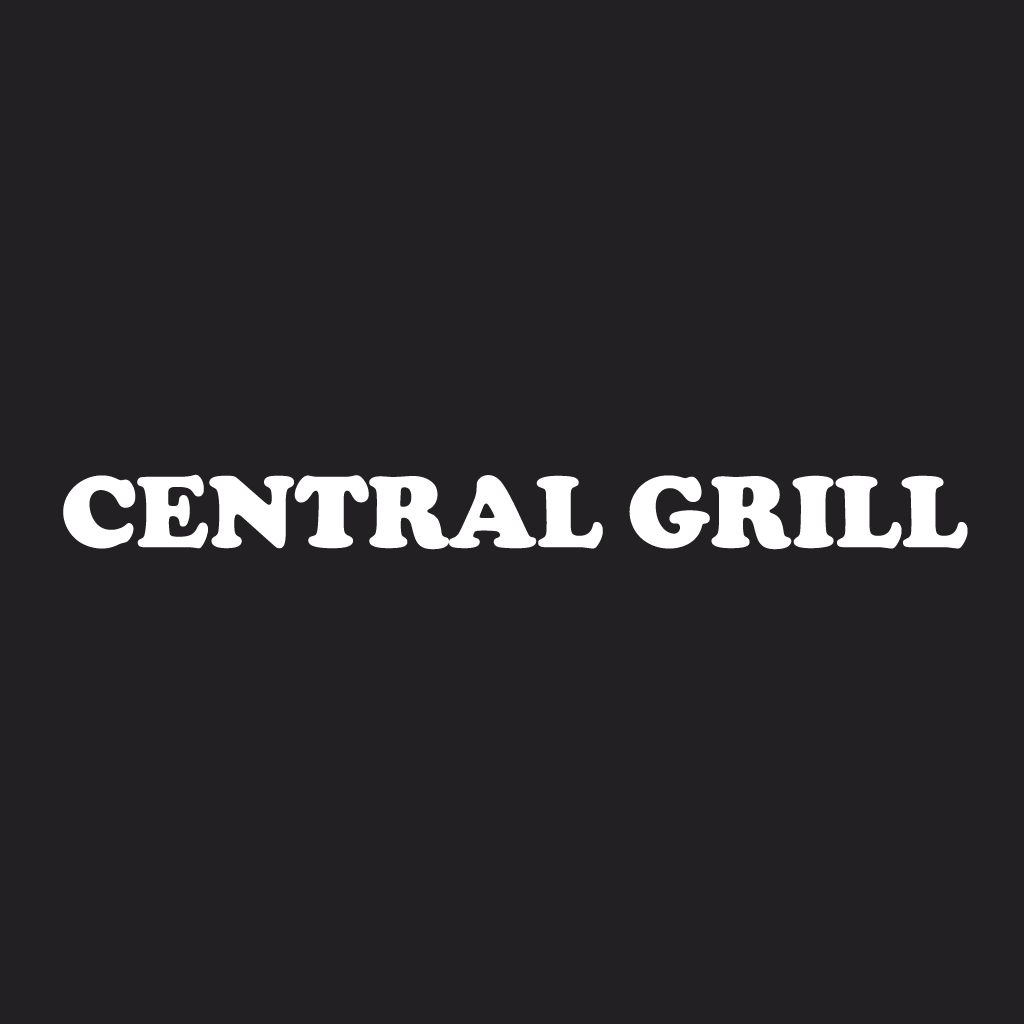 Central Grill Online Takeaway Menu Logo