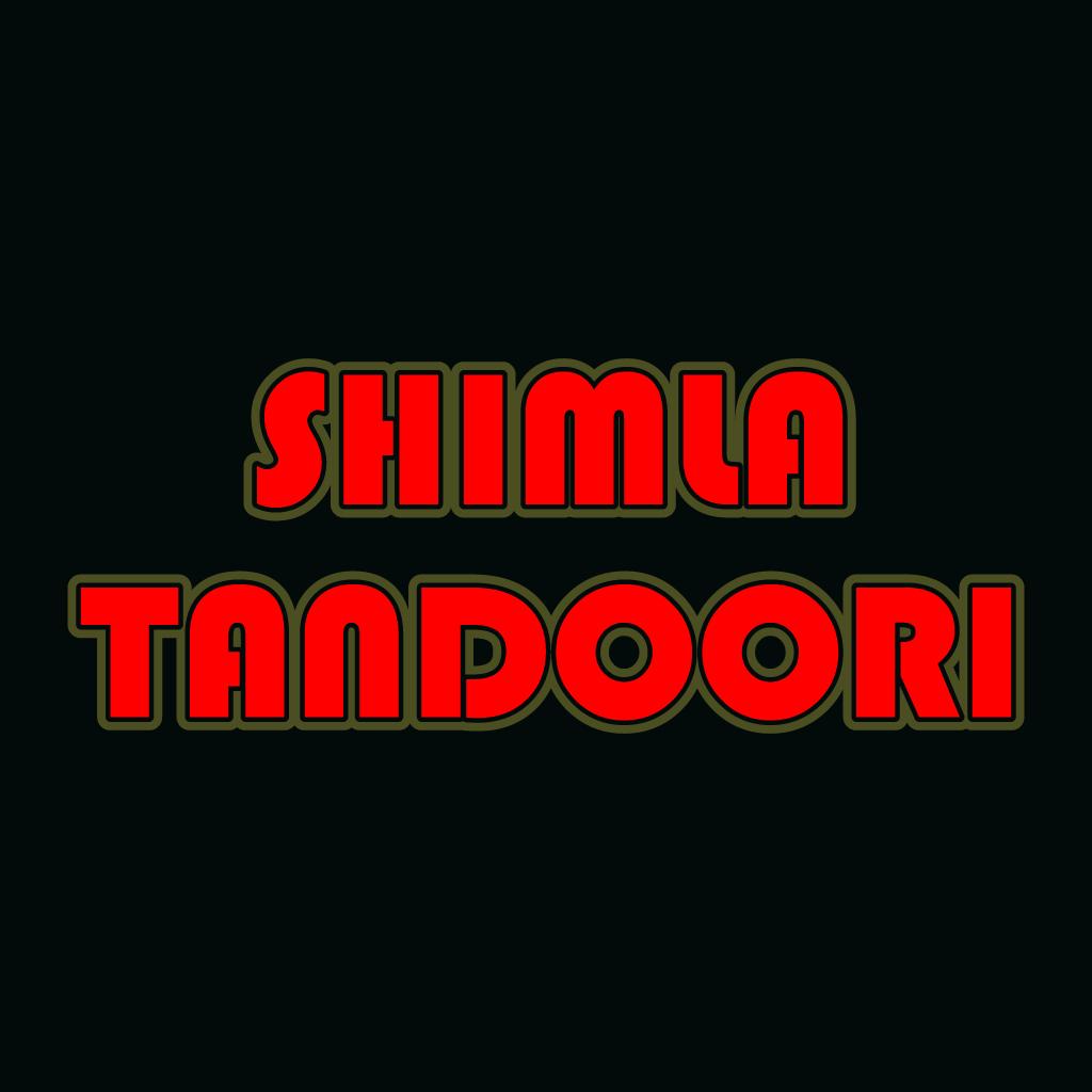 Shimla Tandoori Takeaway Online Takeaway Menu Logo