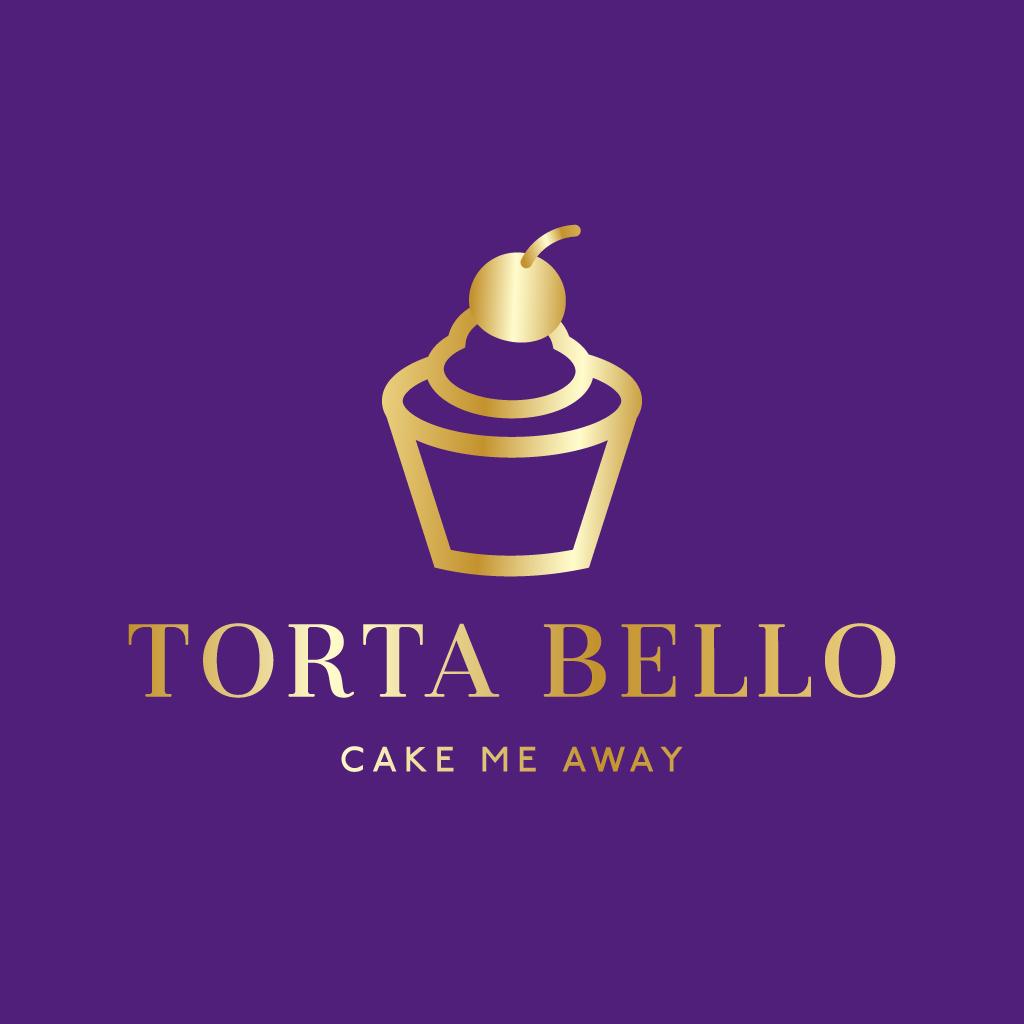 Torta Bello Cake Me Away Online Takeaway Menu Logo