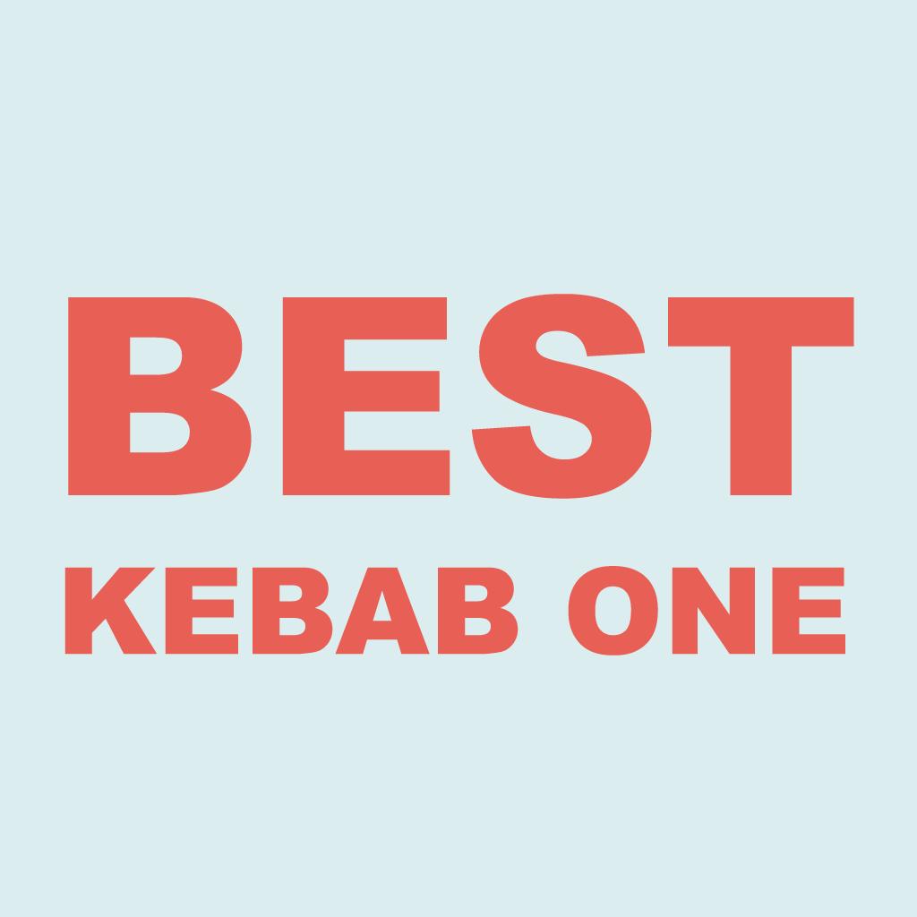 Best Kebab One  Online Takeaway Menu Logo