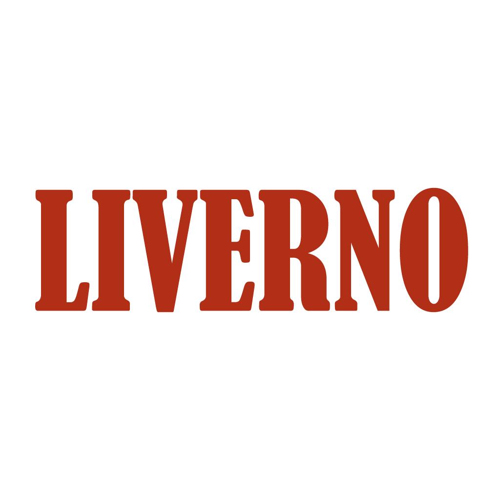 Liverno Online Takeaway Menu Logo