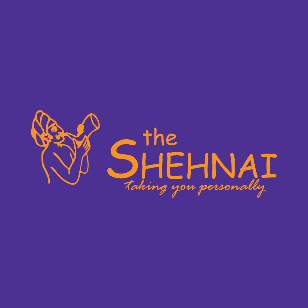The Shehnai Online Takeaway Menu Logo