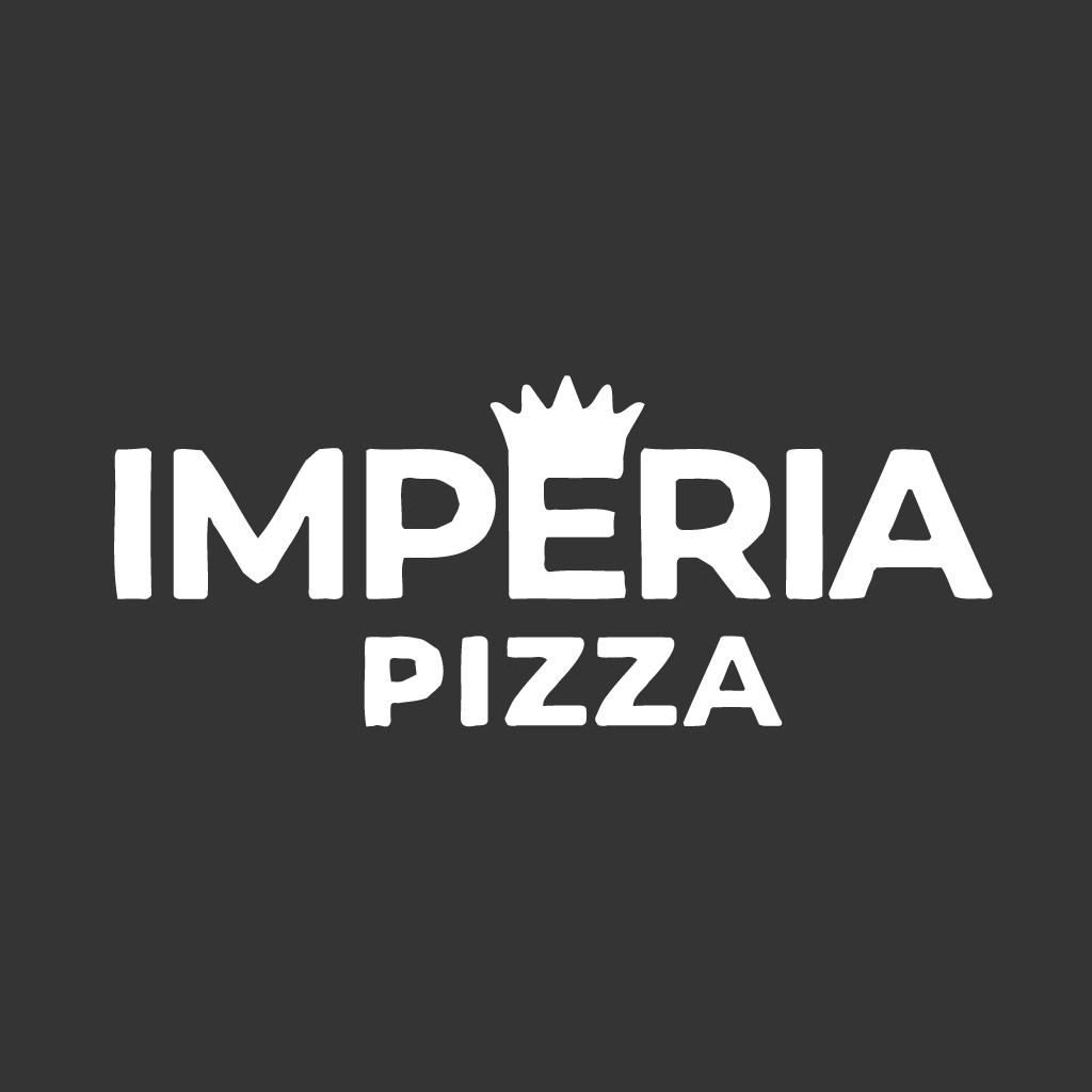 Imperia Pizza Online Takeaway Menu Logo