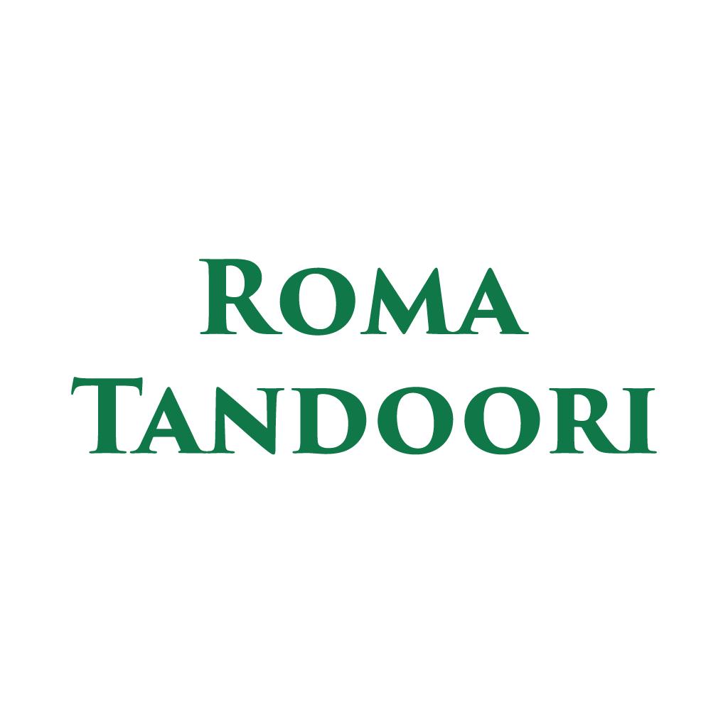 Roma Tandoori  Online Takeaway Menu Logo