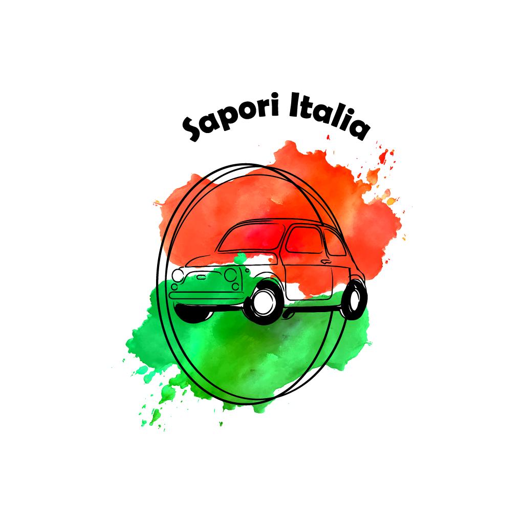 Sapori Italian Deli & Takeaway Online Takeaway Menu Logo