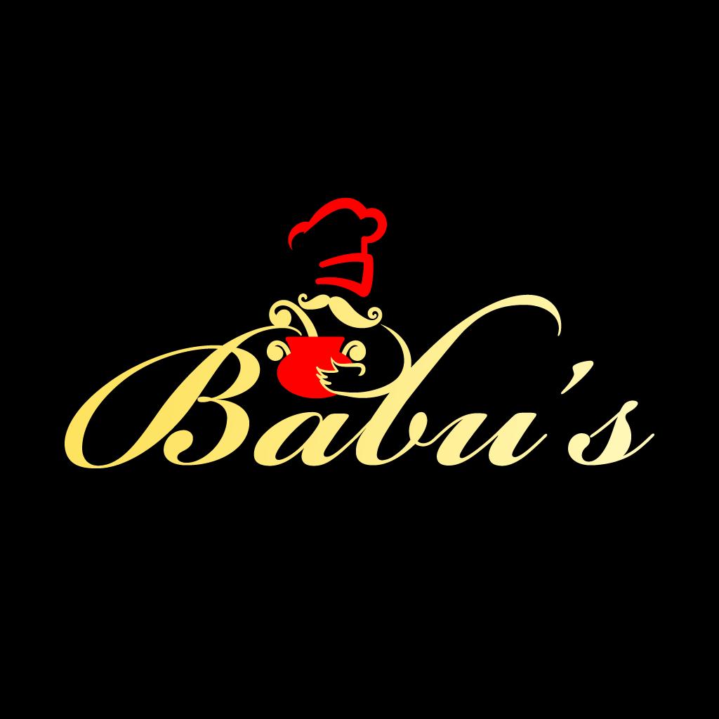 Babu's  Online Takeaway Menu Logo