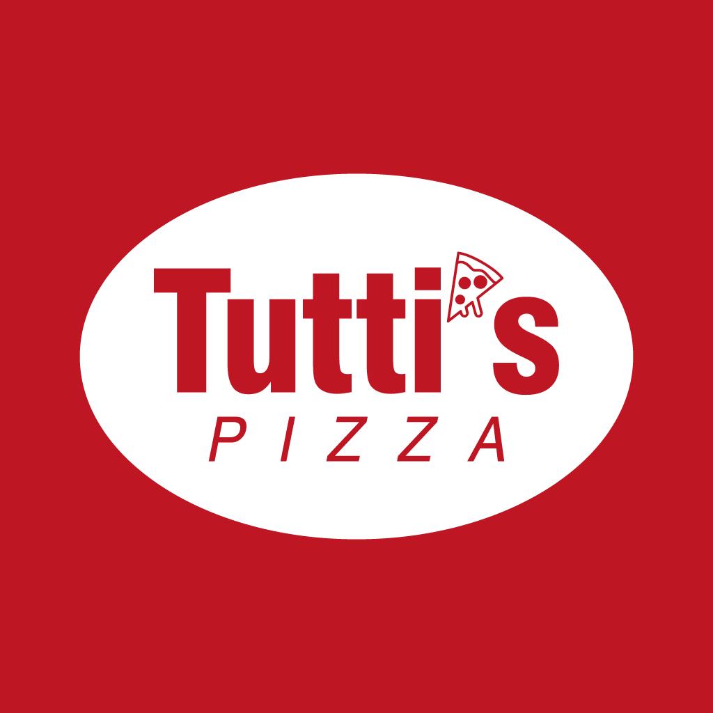 Tutti's Pizza Online Takeaway Menu Logo