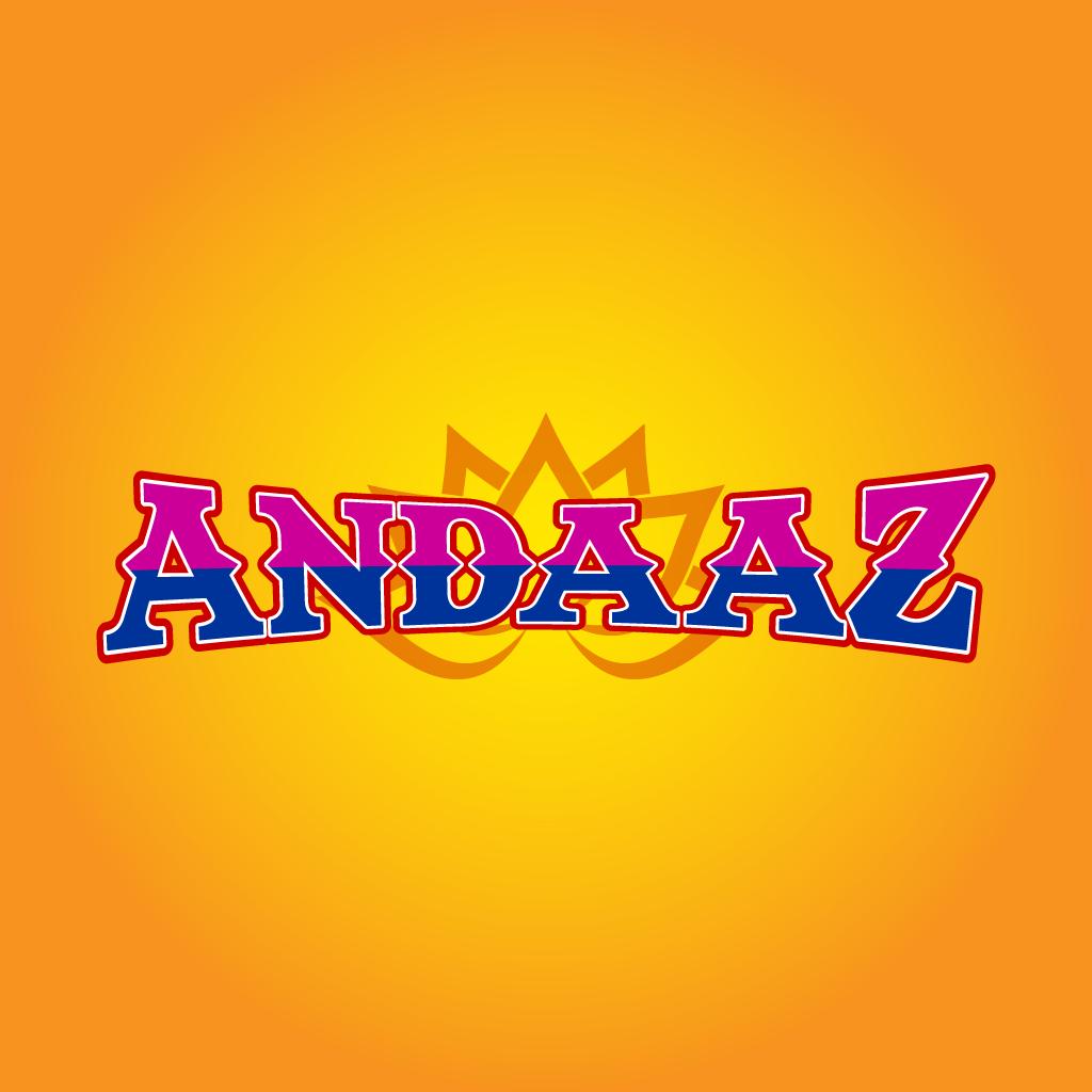 Andaaz  Online Takeaway Menu Logo