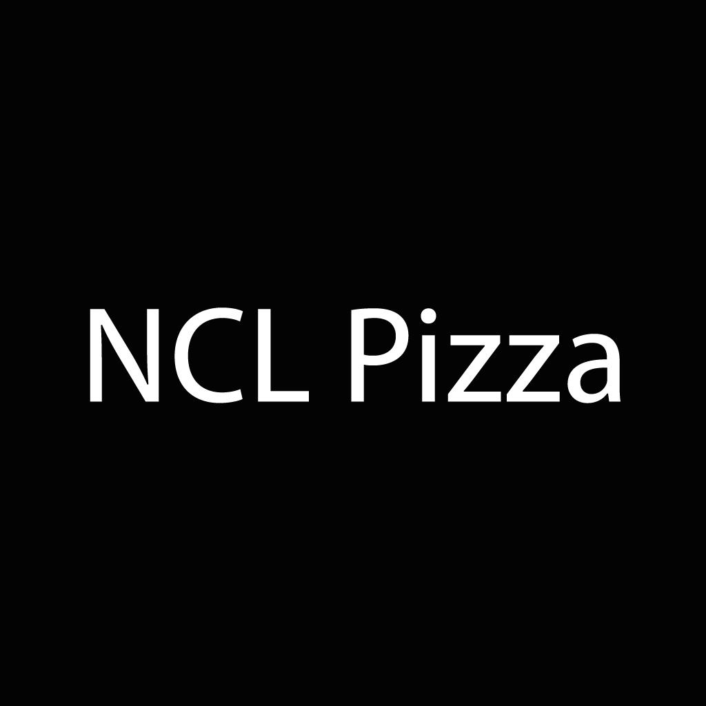 NCL Pizza  Online Takeaway Menu Logo