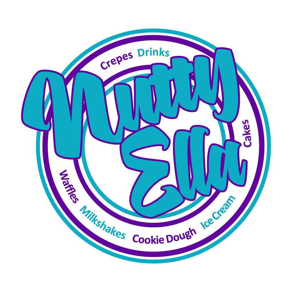 Nutty Ella Online Takeaway Menu Logo