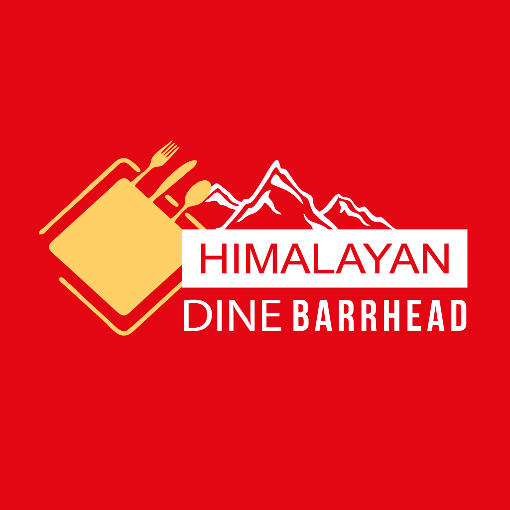 Himalayan Dine Barrhead Online Takeaway Menu Logo