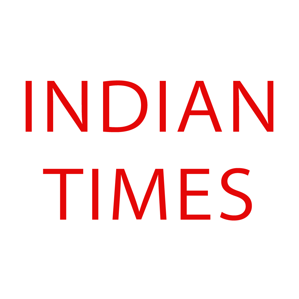 Indian Times  Online Takeaway Menu Logo