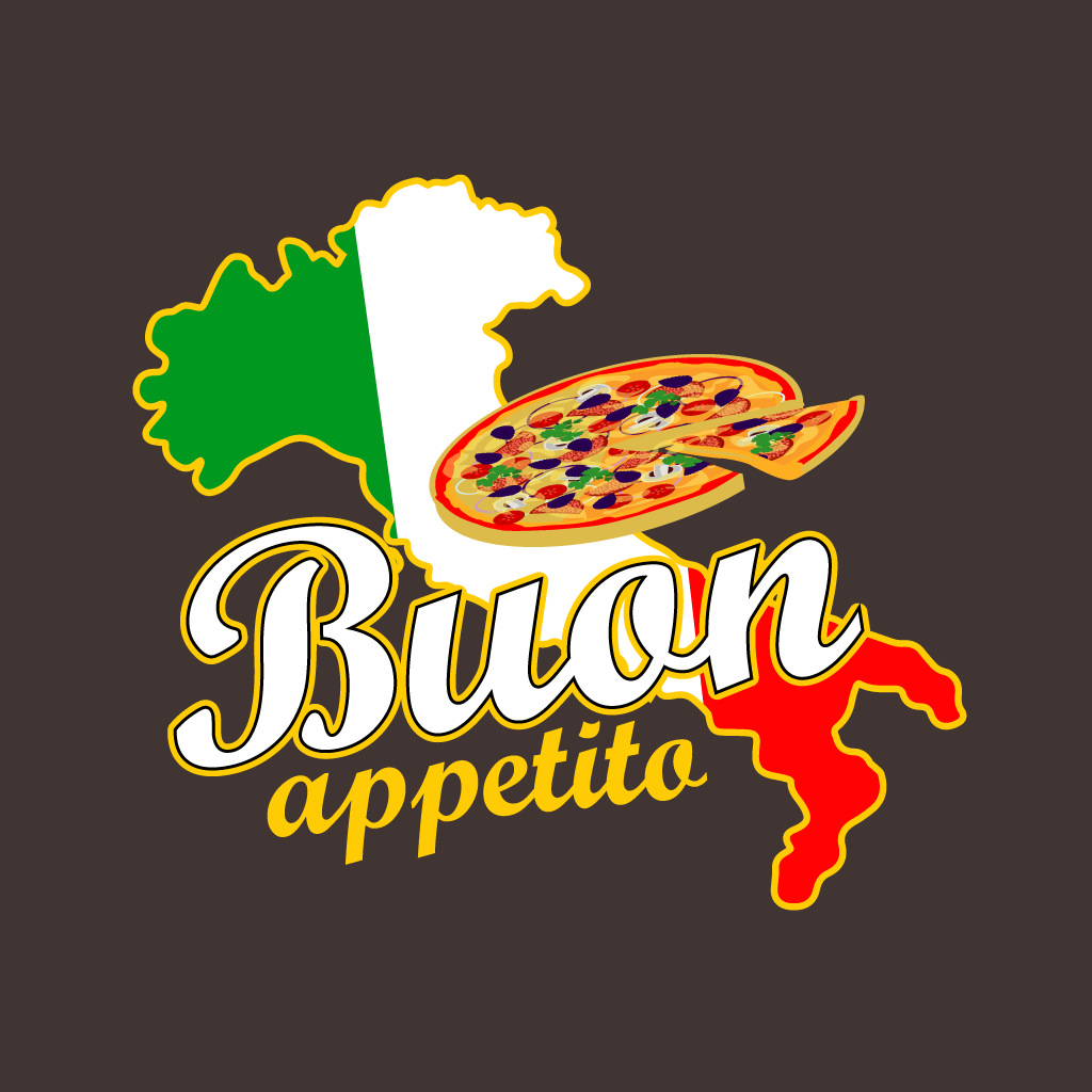 Buon Appetito Online Takeaway Menu Logo