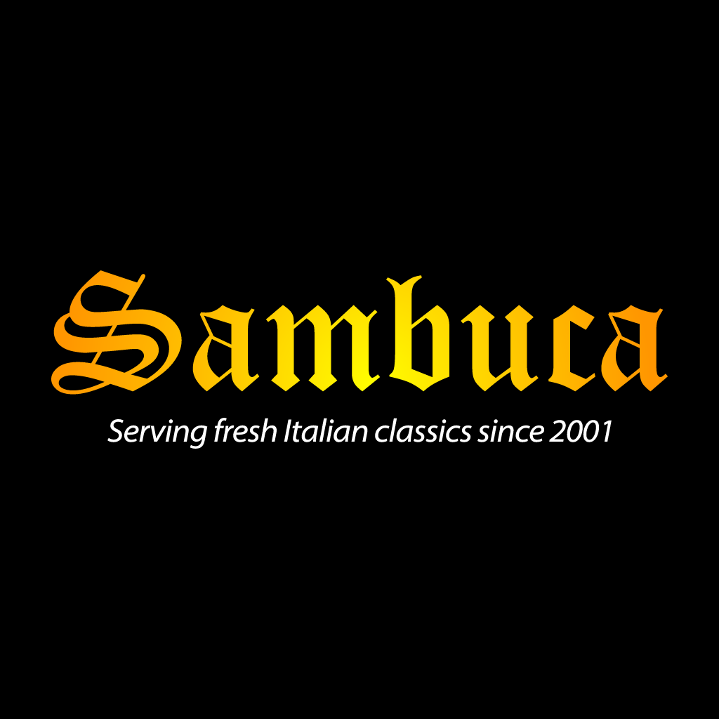 Sambuca Chester-le Street Express Online Takeaway Menu Logo