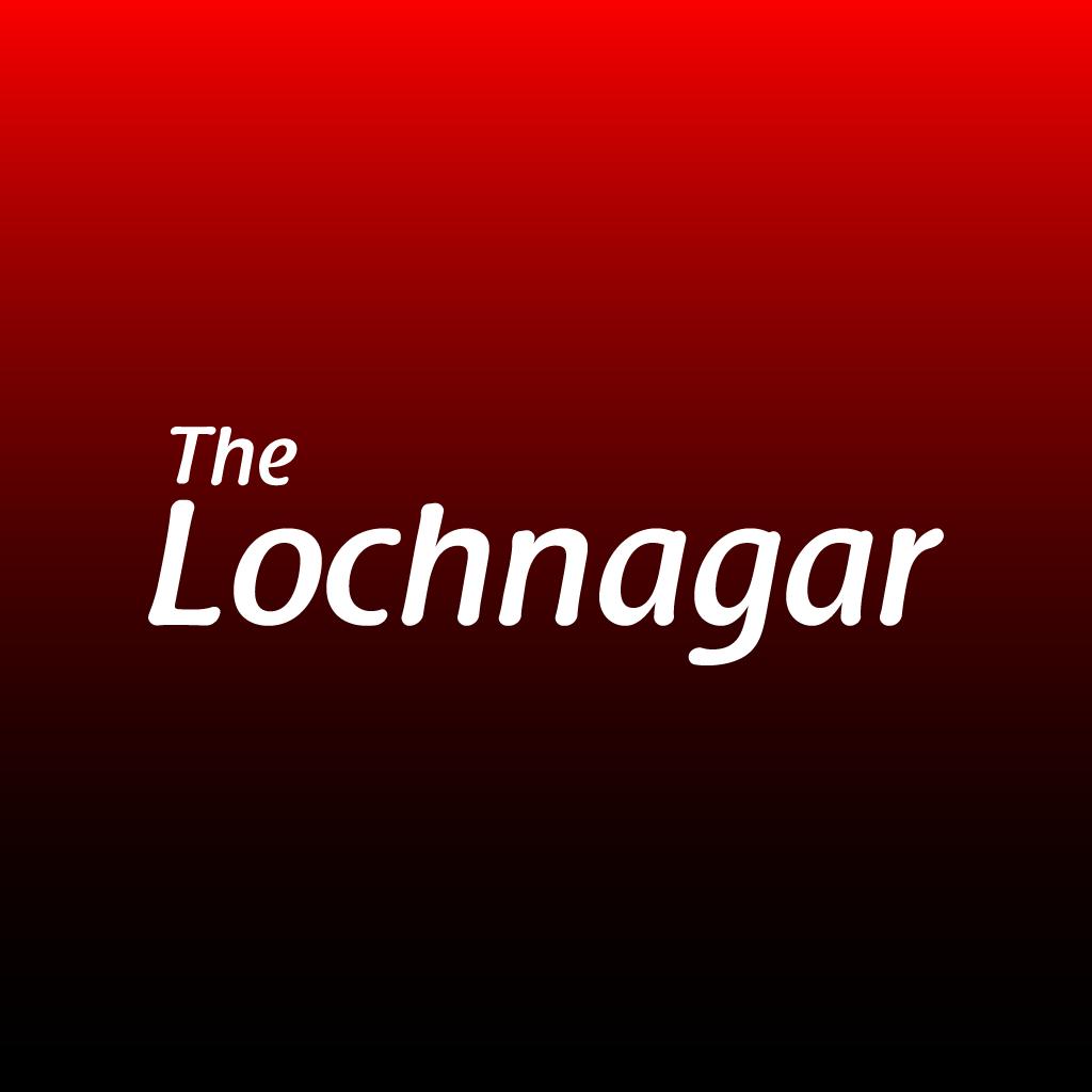 Lochnagar Indian Brasserie Online Takeaway Menu Logo