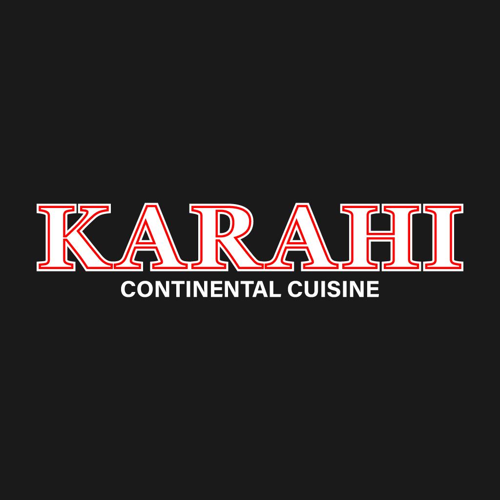 Karahi Online Takeaway Menu Logo