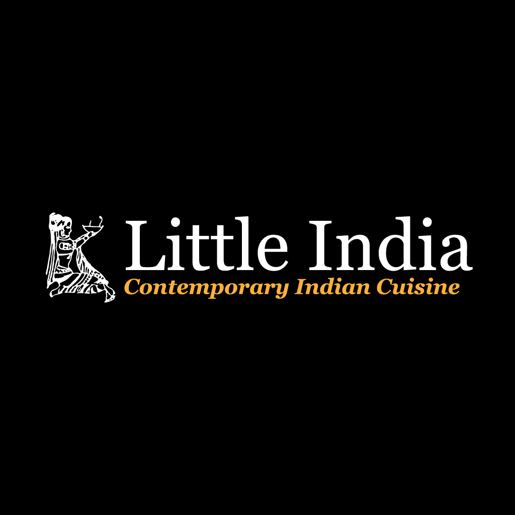 Little India  Online Takeaway Menu Logo