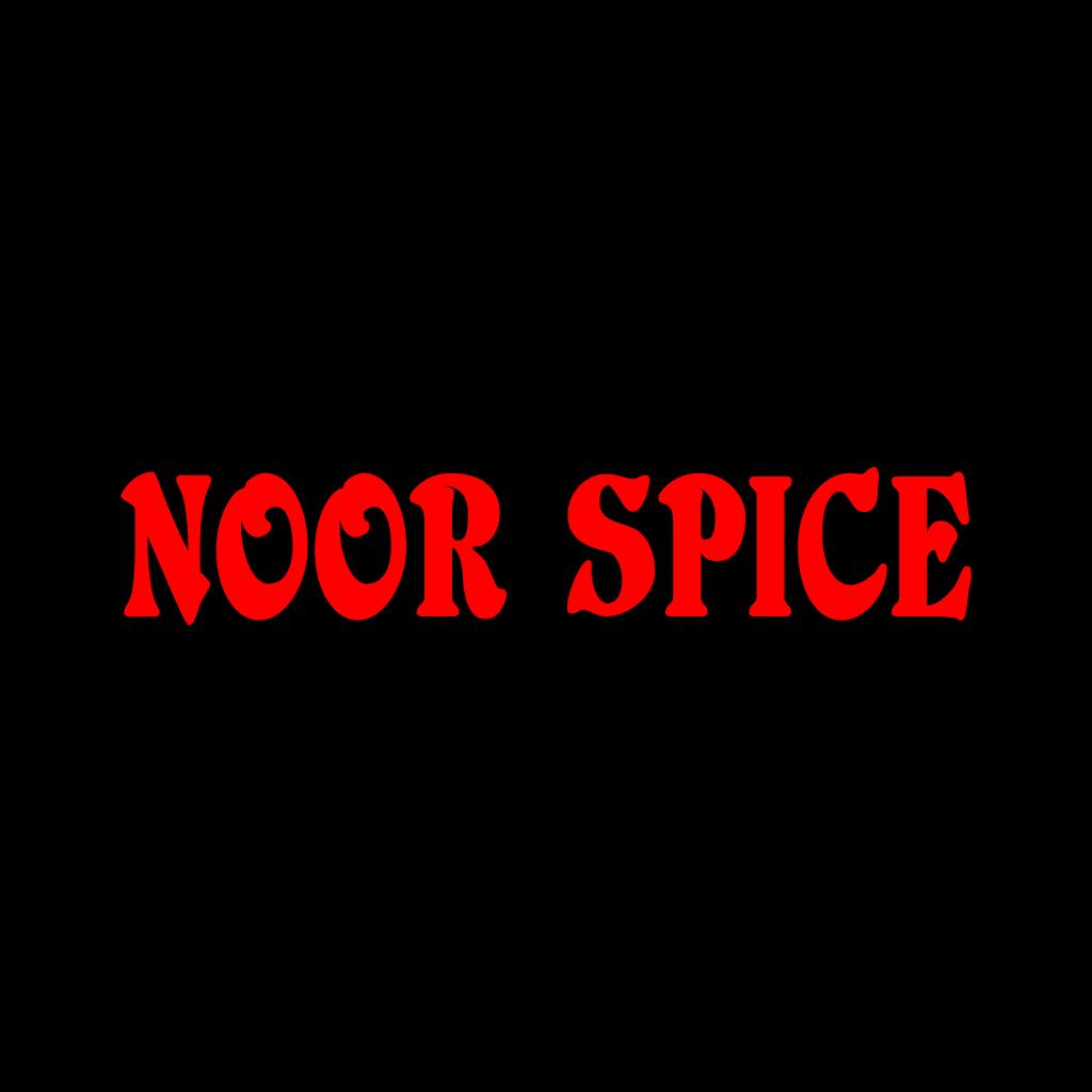 Noor Spice  Online Takeaway Menu Logo