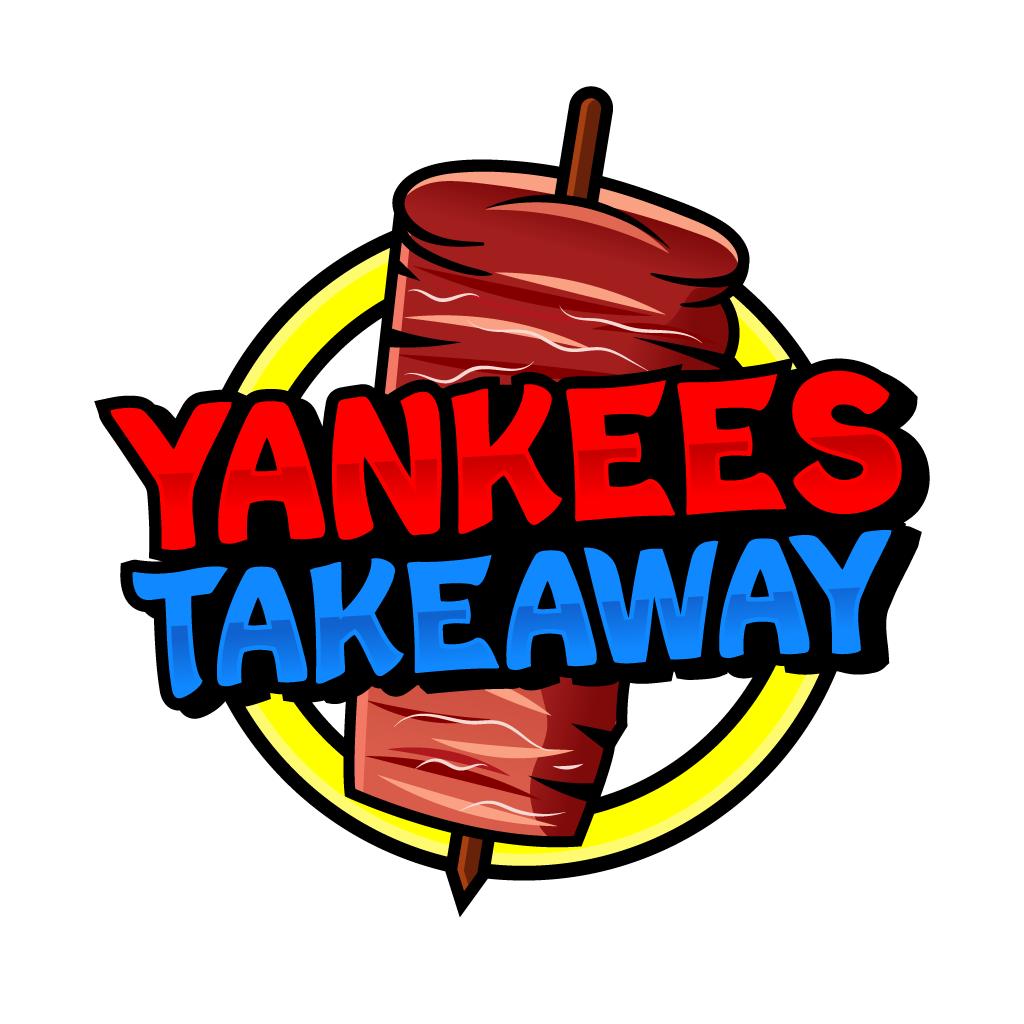 Yankees Takeaway  Online Takeaway Menu Logo