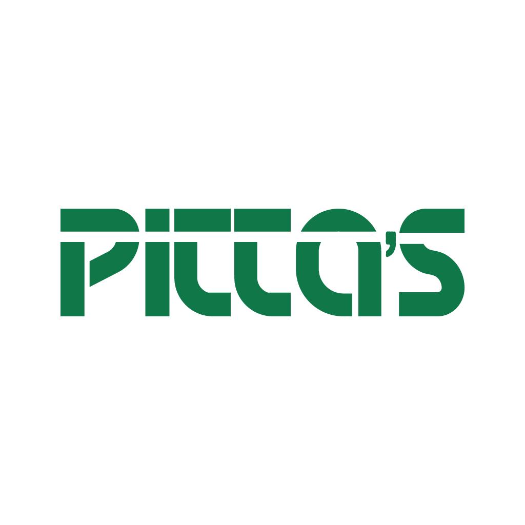 Pittas Takeaway  Online Takeaway Menu Logo