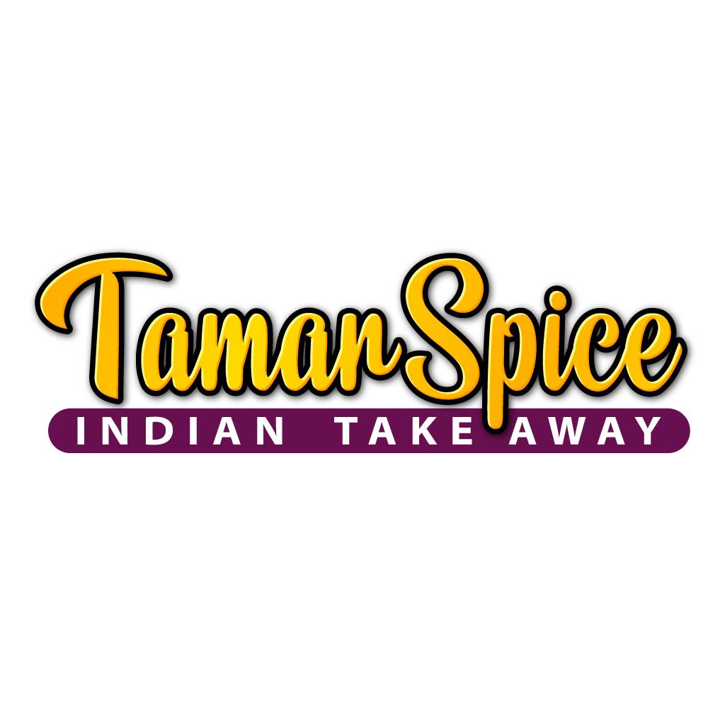 Tamar Spice Online Takeaway Menu Logo
