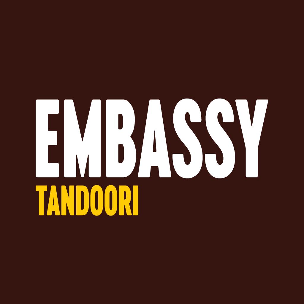 Embassy Tandoori  Online Takeaway Menu Logo