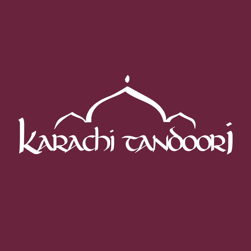 Karachi Tandoori  Online Takeaway Menu Logo