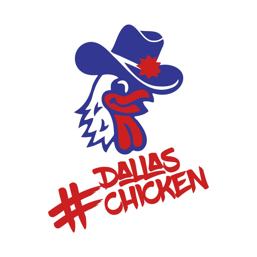 Dallas Chicken Online Takeaway Menu Logo