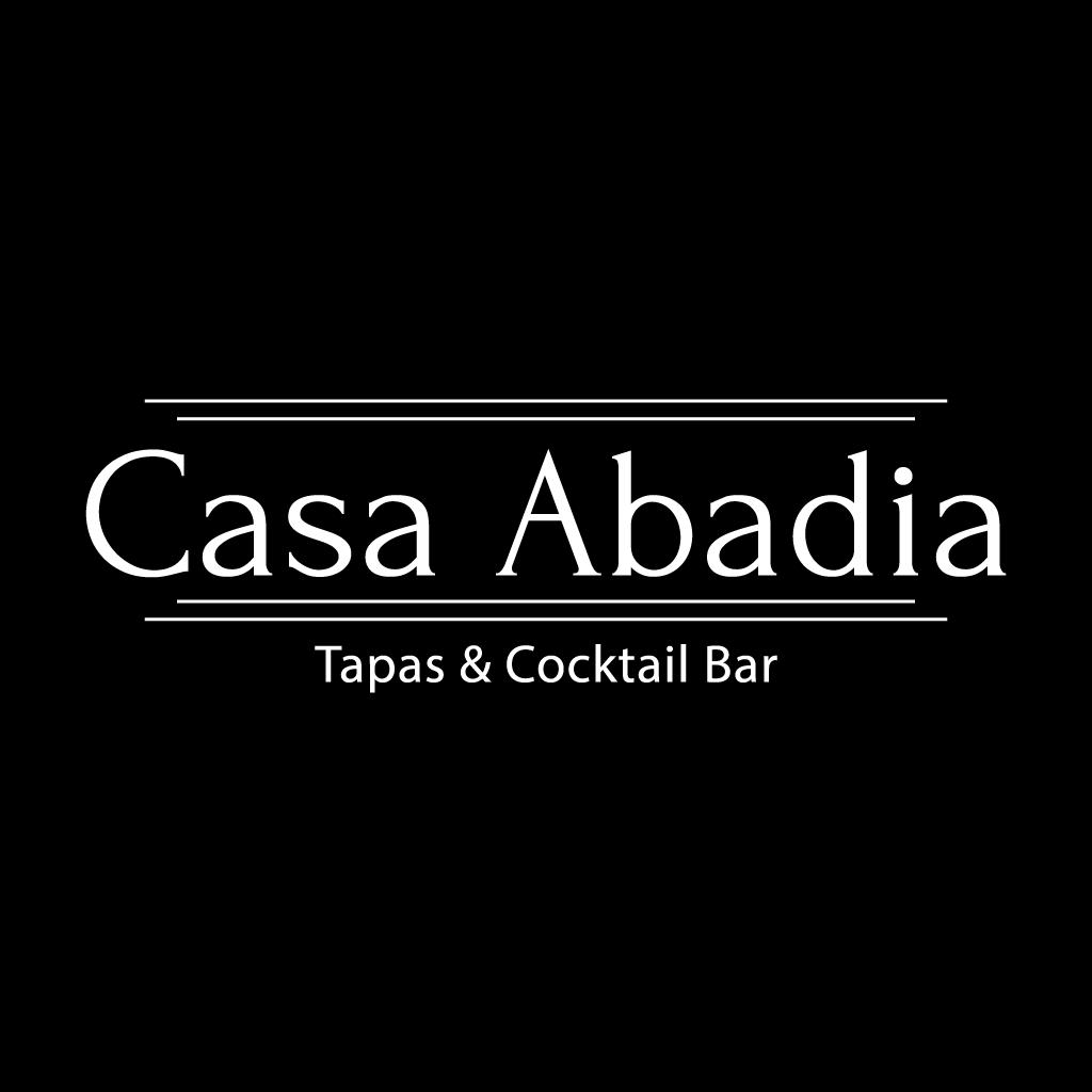 Casa Abadia Online Takeaway Menu Logo