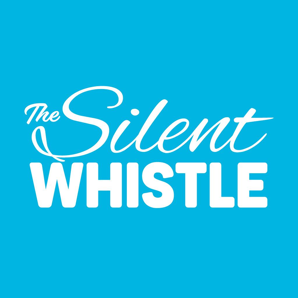 The Silent Whistle  Online Takeaway Menu Logo