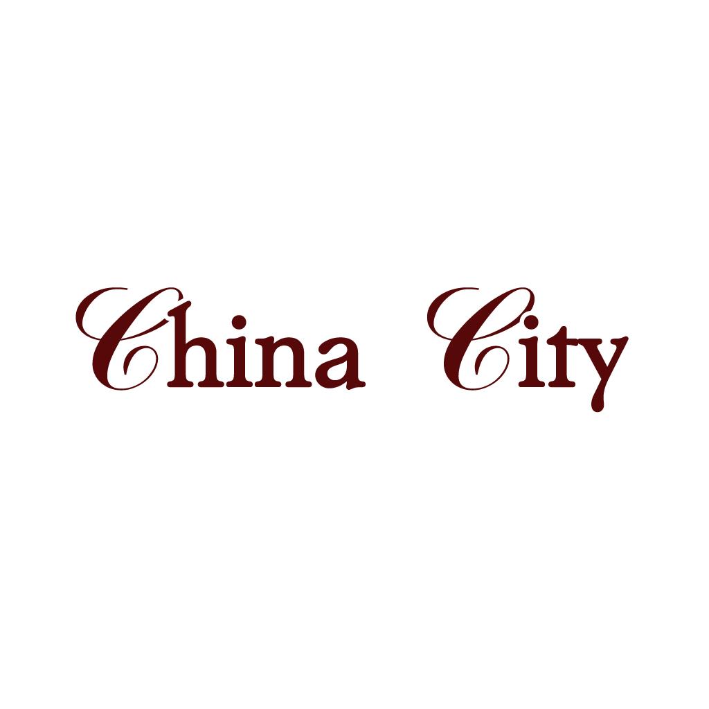 China City Online Takeaway Menu Logo