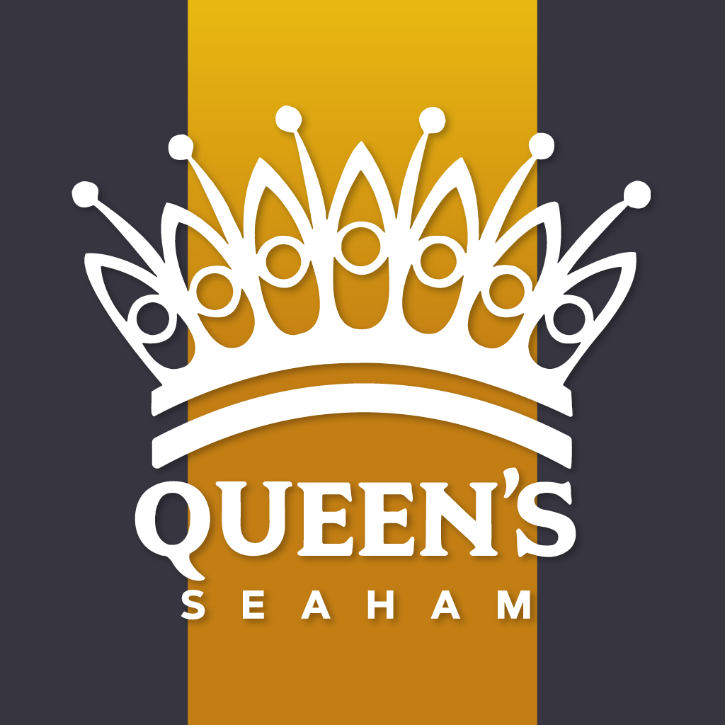 Queens Chippy Online Takeaway Menu Logo