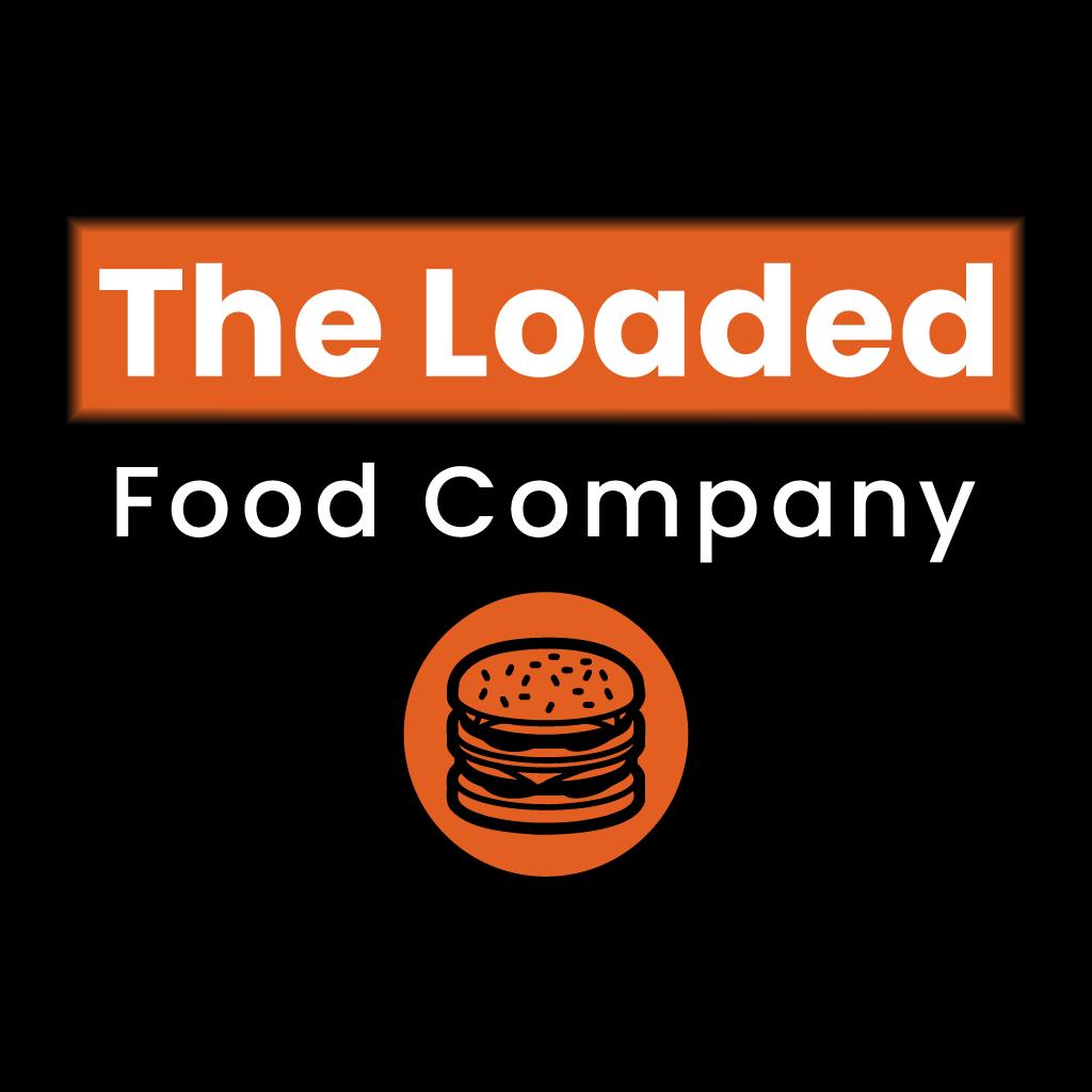The Loaded Food Company  Online Takeaway Menu Logo