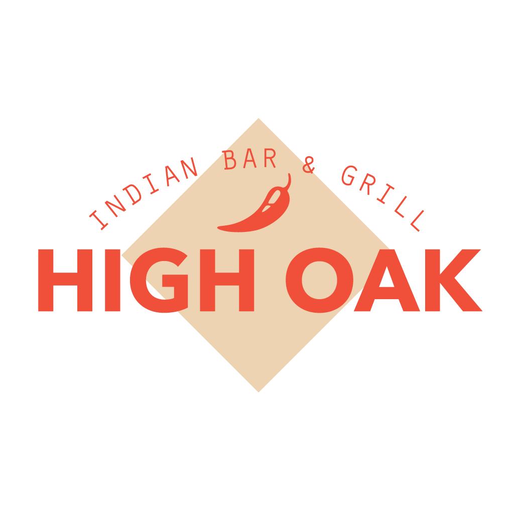 Indian Bar & Grill Online Takeaway Menu Logo