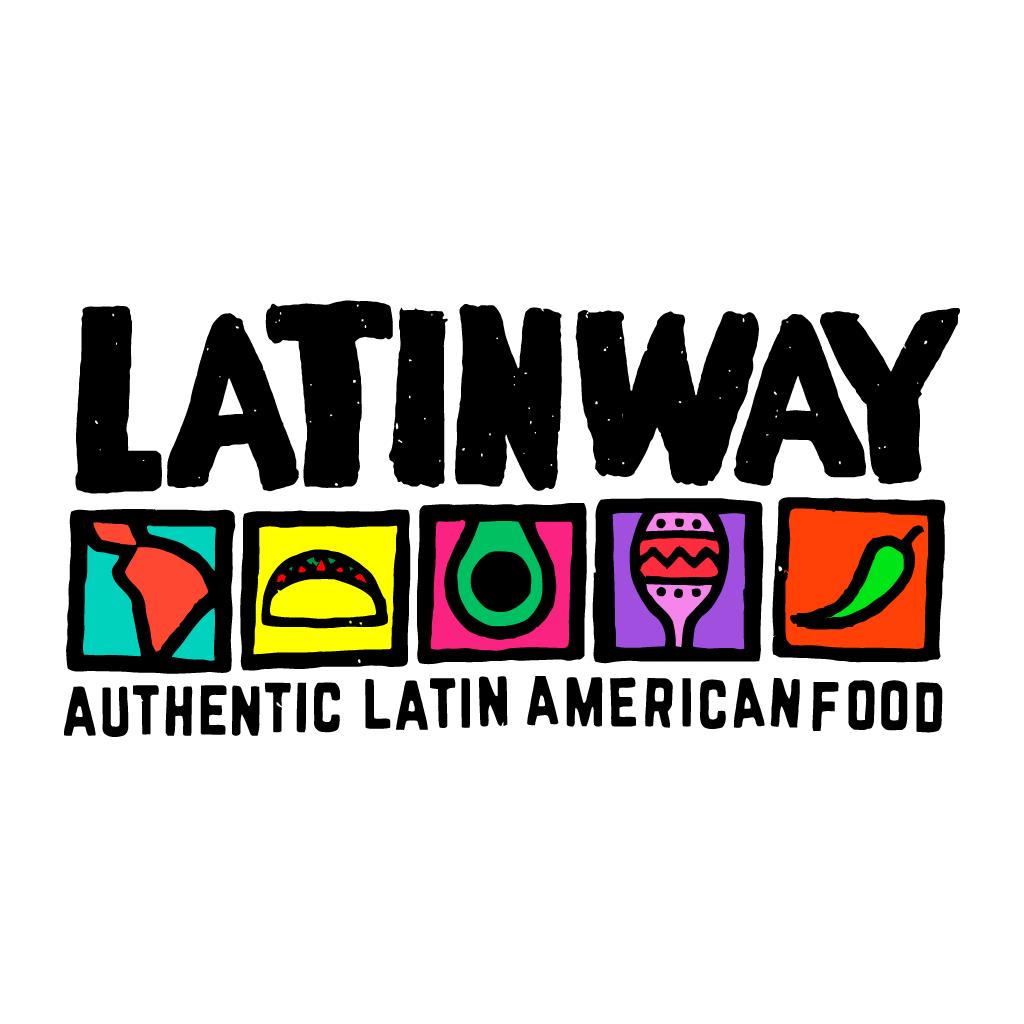 Latinway  Online Takeaway Menu Logo
